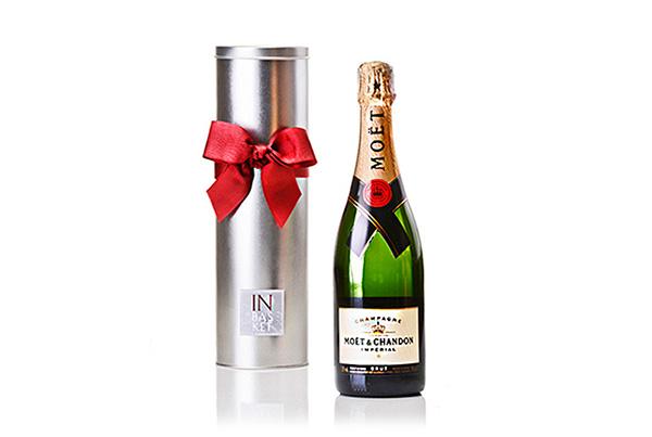 Champagne  Brut Imperial – Möet&Chandon – França