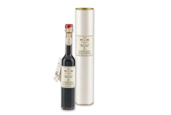 Aceto Balsamico 8 Travasi – Speciale – Leonardi- Itália