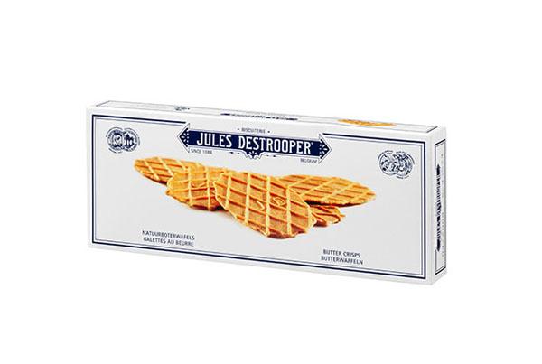 Rice Butter Crisp – Jules Destrooper – Bélgica