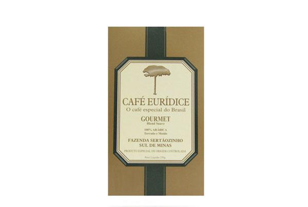 Café Eurídice  – Brasil