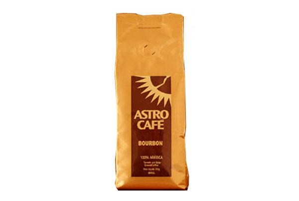 Café Astro – Brasil