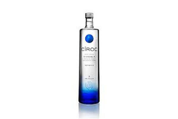 Vodka Ciroc – França