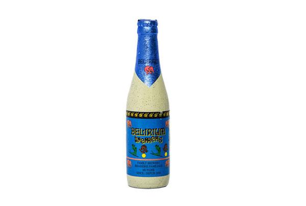 Delirium Tremens 330 ml – Huyghe – Bélgica