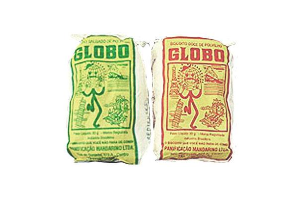Biscoito Salgado e Doce  – Globo – Brasil