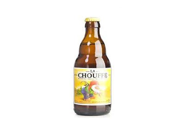 La Chouffe Blond – Brasserie d'Achouffe – Bélgica