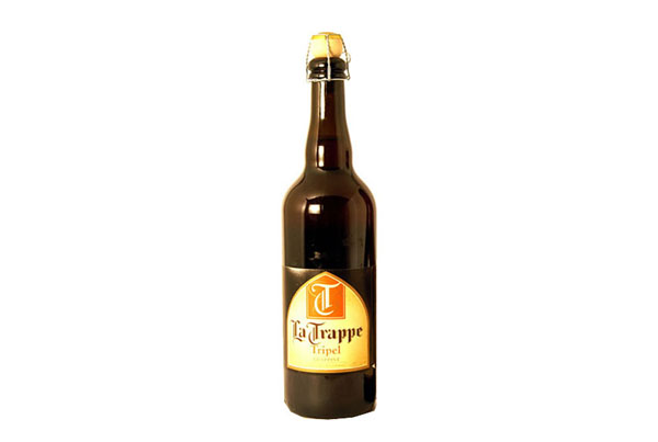 La Trappe Tripel  – De Koningshoeven – Holanda