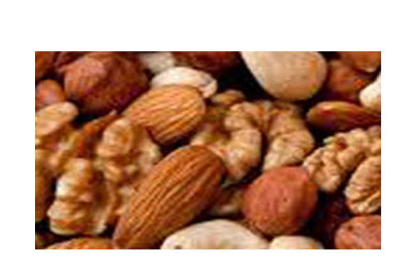 Mix de Nuts de Luxo – Premium – Líbano