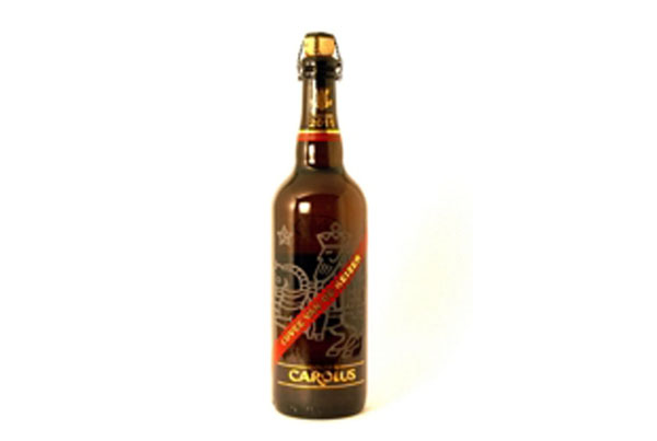 Gouden Carolus Cuvée Van de Keizer Rood –  Het Anker – Bélgica