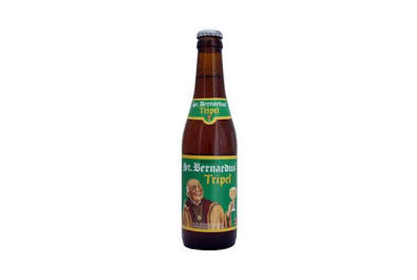 St Bernardus Tripel – St. Bernard Brouwerij – Bélgica