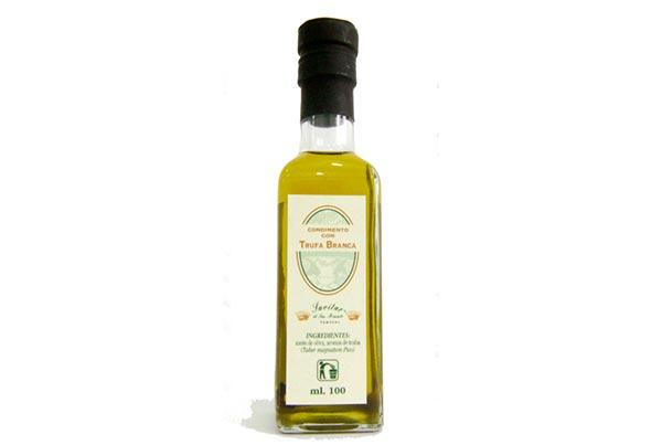 Condimento aromatizzato al tartufo bianco – Savitar – Itália