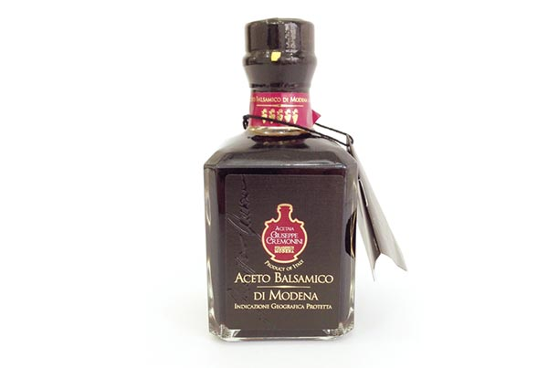Balsâmico IGP – Giuseppe Cremonini- Itália