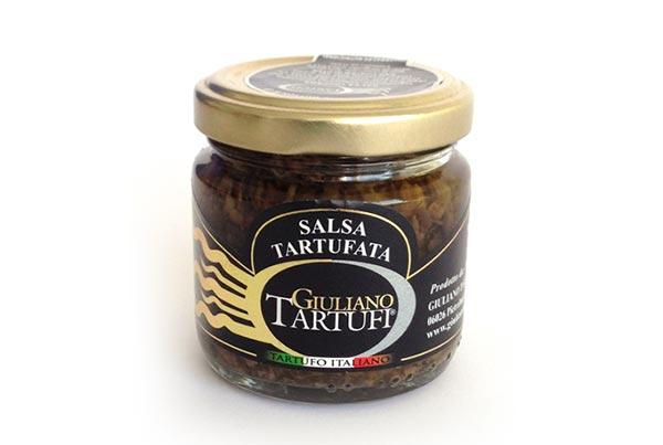Salsa tartufata – Giuliani Tartufo – Itália